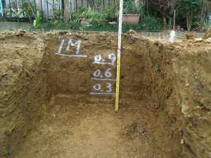 【注文住宅】 ただ、土を埋め戻すだけでも、ルールと手順があります!
